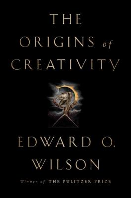 The Origins of Creativity Cover Image