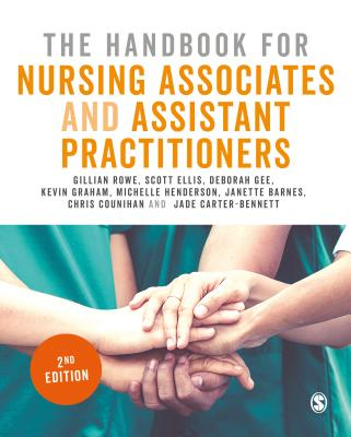 The Handbook for Nursing Associates and Assistant Practitioners Cover Image
