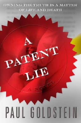 A Patent Lie Cover