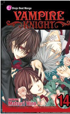 Vampire Knight, Vol. 14 Cover Image