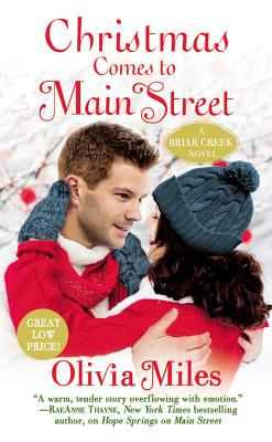 Christmas Comes to Main Street Cover