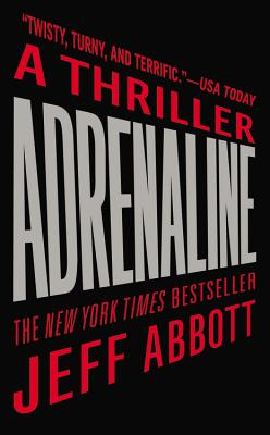 Adrenaline Cover