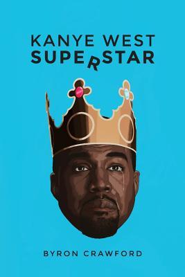 Cover for Kanye West Superstar