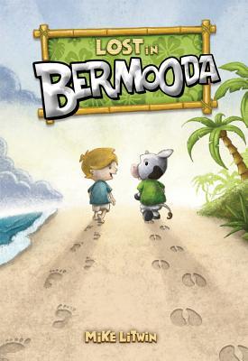 Lost in Bermooda Cover