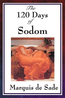 The 120 Days of Sodom Cover Image