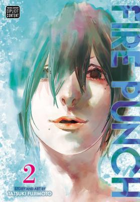 Fire Punch, Vol. 2 Cover Image