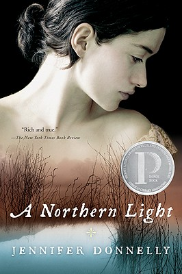 Northern Light Cover Image