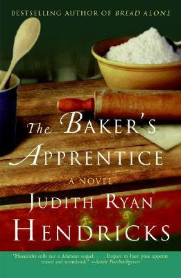 The Baker's Apprentice Cover