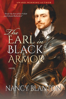Cover for The Earl in Black Armor