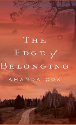 Cover for Edge of Belonging