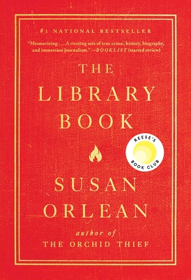 The Library Book cover image