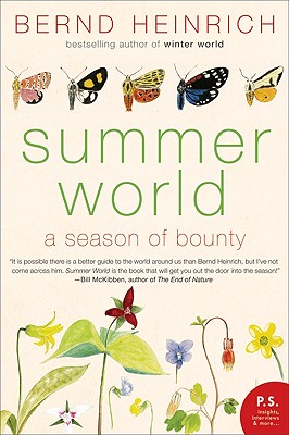 Summer World: A Season of Bounty Cover Image