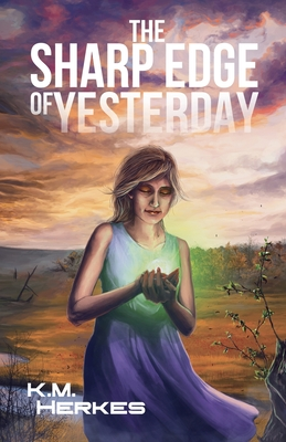 Cover for The Sharp Edge Of Yesterday