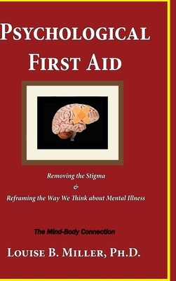 Psychological First Aid Cover Image