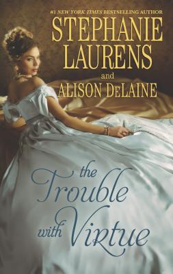 The Trouble with Virtue Cover
