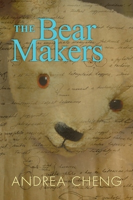 The Bear Makers Cover