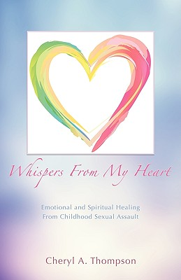 Whispers from My Heart Cover Image