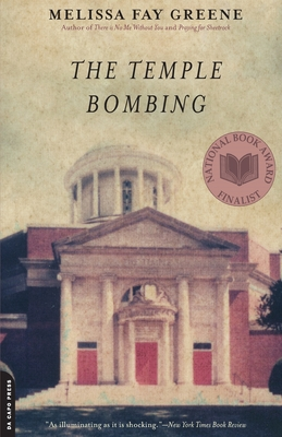 The Temple Bombing Cover