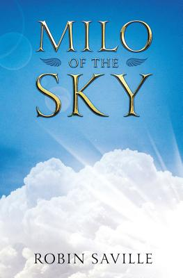 Milo of the Sky Cover Image