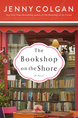 The Bookshop on the Shore: A Novel Cover Image