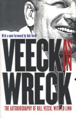 Veeck--As in Wreck Cover