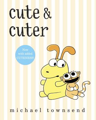 Cute & Cuter Cover