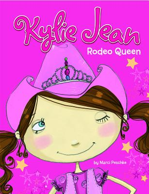 Cover for Rodeo Queen (Kylie Jean)