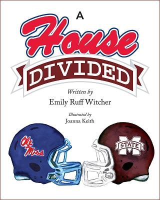 A House Divided Cover Image