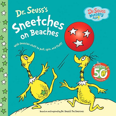 Sneetches on Beaches Cover Image