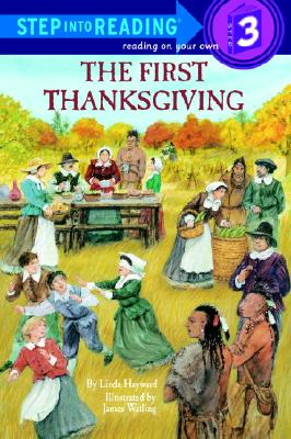 The First Thanksgiving Cover Image