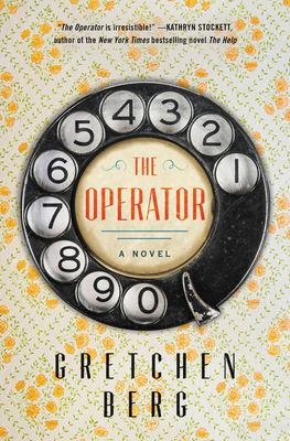 The Operator: A Novel Cover Image