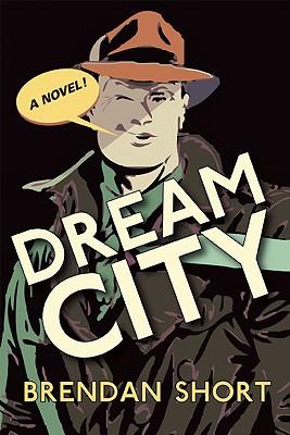 Dream City Cover