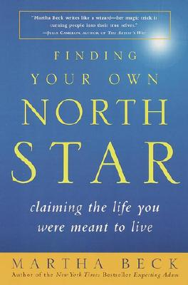 Finding Your Own North Star Cover