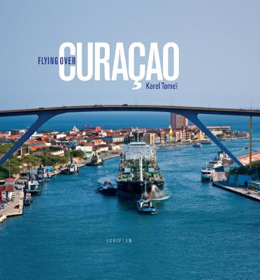 Flying Over Curacao Cover