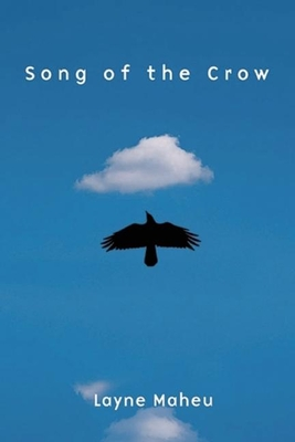 Song of the Crow Cover
