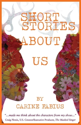 Cover for Short Stories About Us