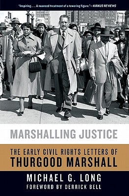 Marshalling Justice Cover