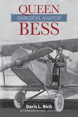 Queen Bess: Daredevil Aviator Cover Image