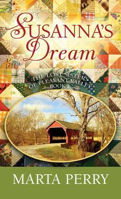 Susanna's Dream Cover Image