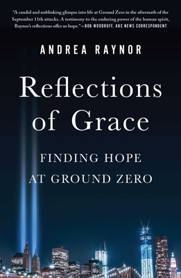 Cover for Reflections of Grace