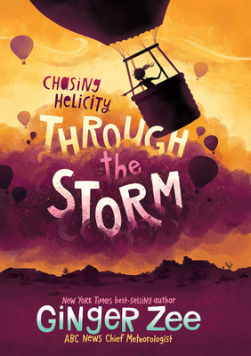 Chasing Helicity Through the Storm Cover Image