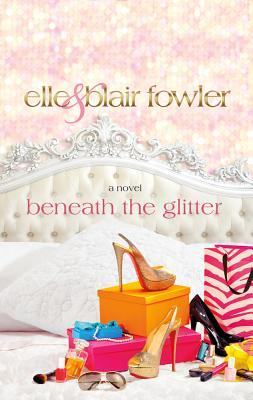 Beneath the Glitter Cover
