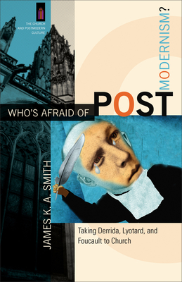 Cover for Who's Afraid of Postmodernism?