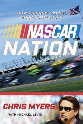 NASCAR Nation Cover