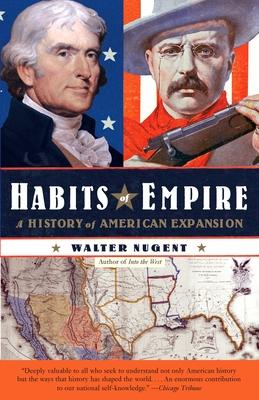 Habits of Empire Cover