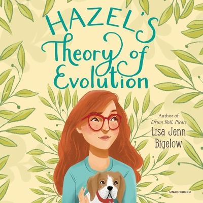 Hazel's Theory of Evolution Cover Image