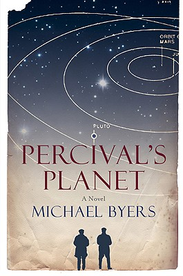Percival's Planet Cover