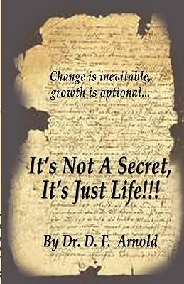 It's Not a Secret, It's Just Life!!! Cover Image