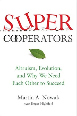 SuperCooperators Cover