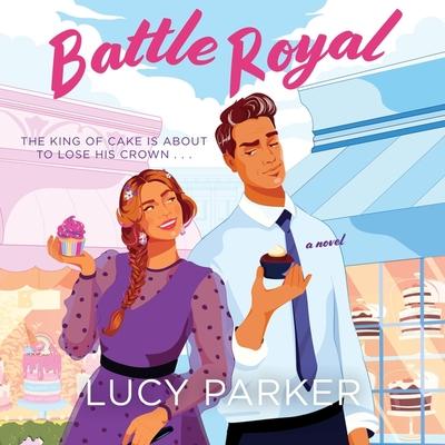 Battle Royal Cover Image